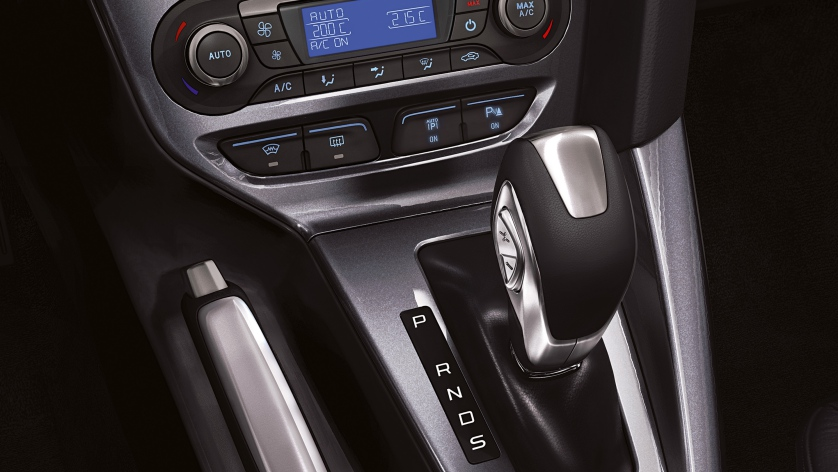 Ремонт Ford Powershift DCT