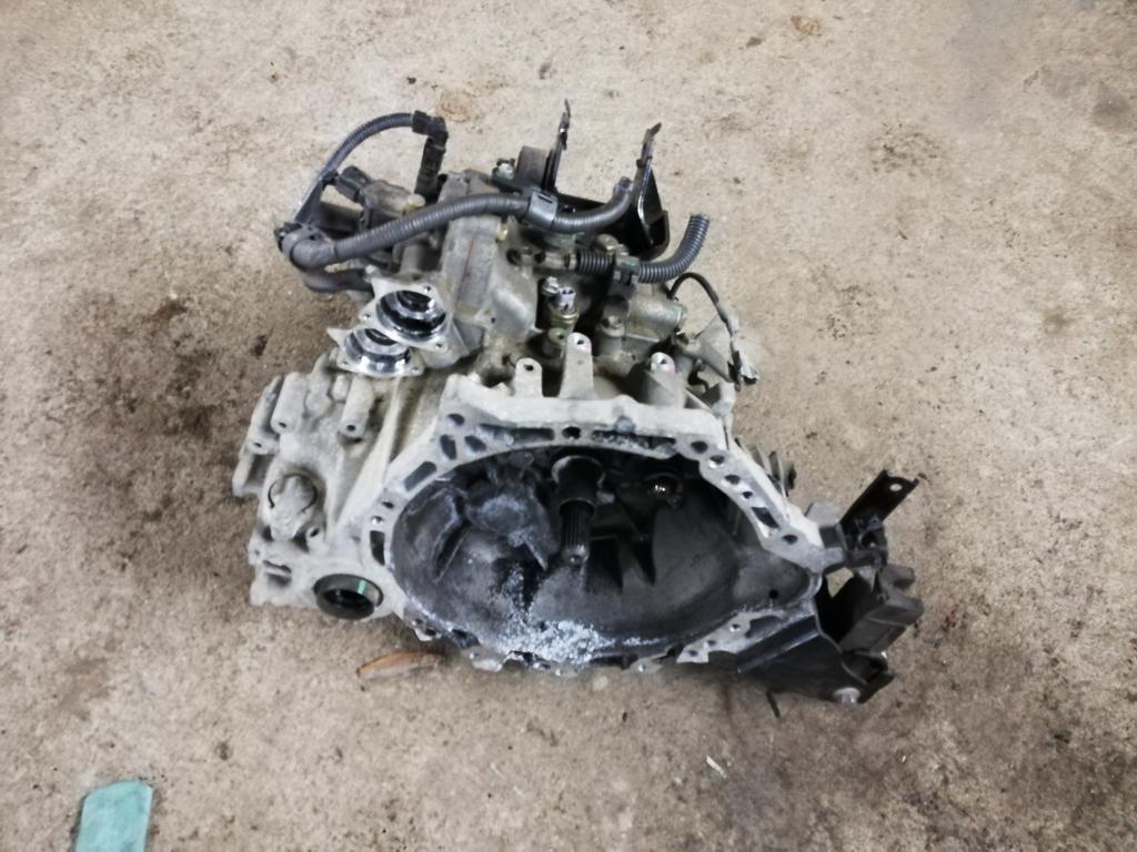 Роботизированная КПП Тойота Корола 2008 (1.6, 1.8 бенз)
