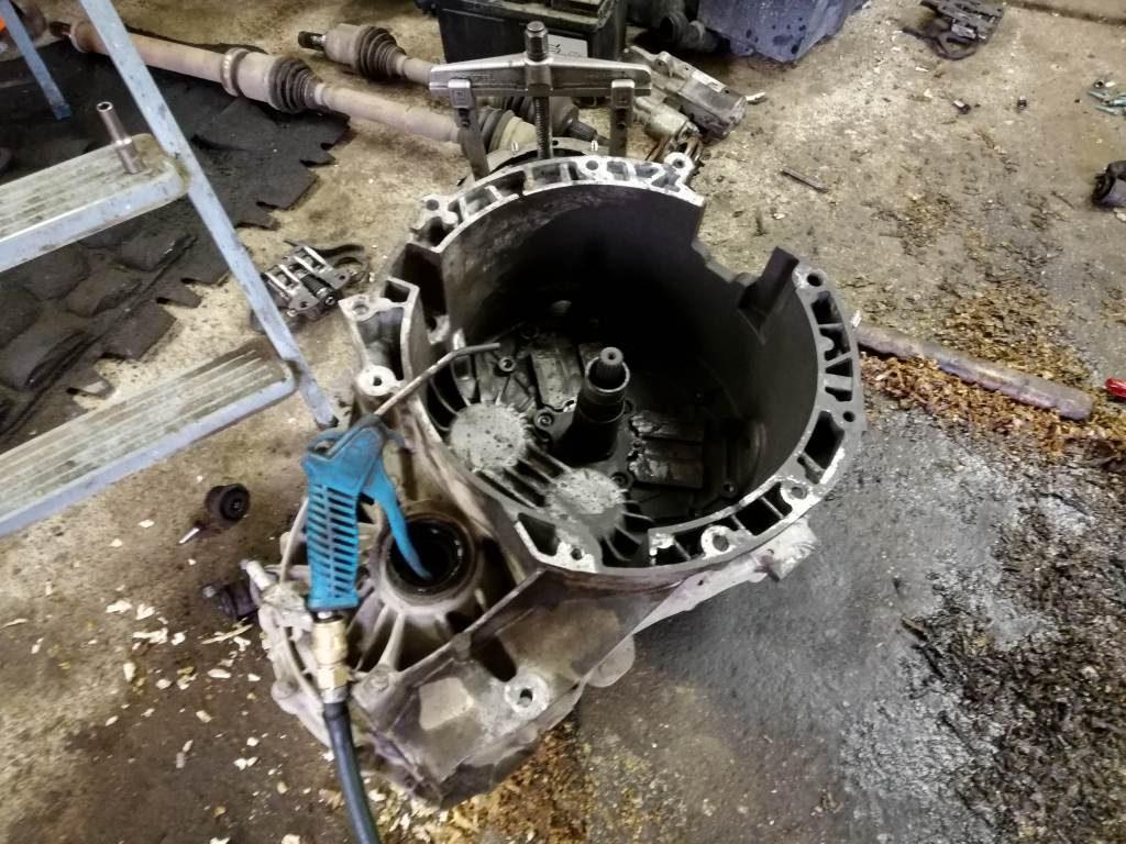 ремонт акпп опель изитроник в минске